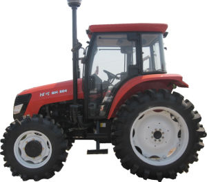 4 Wheel Tractor SH804 4WD 80HP pictures & photos