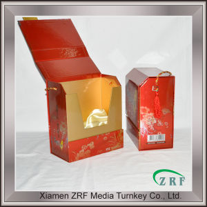 Professional Cardboard Box for Tea Packaging pictures & photos