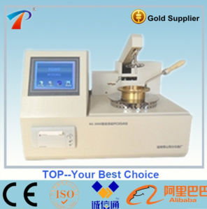 Automative Closed Cup Flash Point Analysis Instruments (TPC-3000) pictures & photos