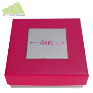 Small Plain Eco-Friendly Natural Brown Kraft Paper Cardboard Box