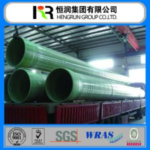 Glass Fiber Reinforced Plastic Pipes (DN100-DN4000) pictures & photos