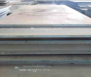 A515 Gr70 Boiler and Pressure Vessel Steel Plate pictures & photos