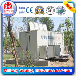 1500kw Resistive Load Bank for Generator Testing pictures & photos