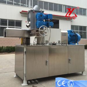 Lingyu Powder Coating Extruding Machine pictures & photos