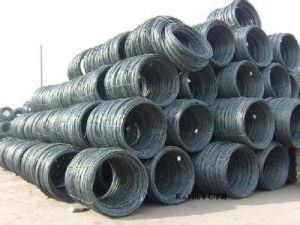 8mm SAE 1008 (B) Steel Wire Rod