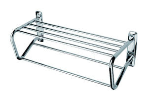 Stainless Steel Towel Rail for Bathroom (KW-6064) pictures & photos