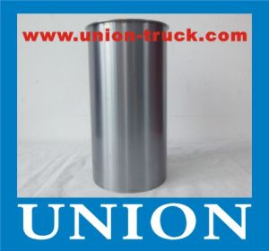 Isuzu 4jb1t 4hf1 4hg1 6bd1 6bg1 6he1 Cylinder Liner pictures & photos