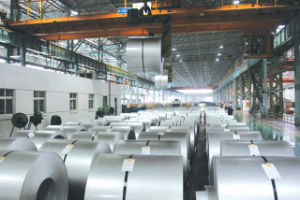 0.125-1.2mm Prime Galvalume Steel Coil (GL) pictures & photos