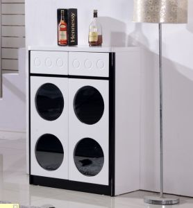 New Design Shoe Cabinet, Shoe Rack, Shoe Storage, Mirror Cabinet (B31)