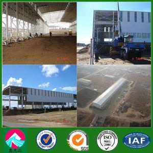 Steel Structure Workshop Building Construction (XGZ-SSB152) pictures & photos