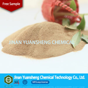 Dyestuff Dispersant with Sodium Naphthalene Superplasticizer Powde Snf pictures & photos