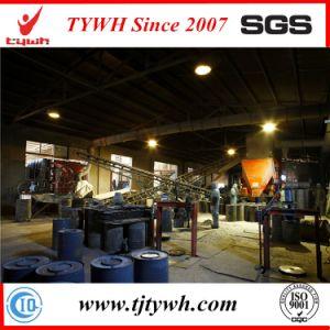 High Quality 2-4mm Calcium Carbide Supplier pictures & photos