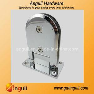 90 Degree Shower Door Hinge (WT-6001) pictures & photos