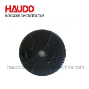 Haoda Plastic Disc for Haudo Drywall Sander pictures & photos