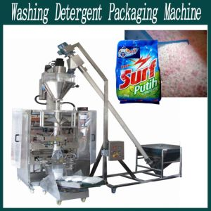 Washing Powder Packaging Machine pictures & photos