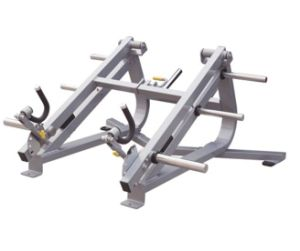 Tz Fitness with Tz-5040 Hammer Strength Plate Loaded Deadlift/Shrug pictures & photos