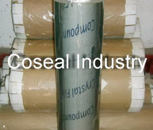 Super Clear Roll of PVC Sheet and PVC Film pictures & photos