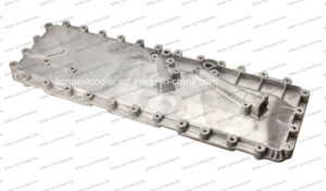 Oil Cooler Cover 3661800938 3661881402for Benz pictures & photos