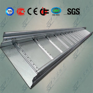Galvanized Sheet Tray Cable Tray with CE pictures & photos