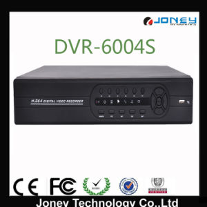 4/8/16 Channel D1/960h CCTV Standalone DVR Recorder pictures & photos
