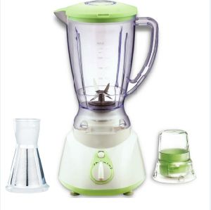 Home Appliance Food Blender (DL-179, 3in1)