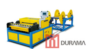 Metal Sheet Ventilation Tube Manufacturing Machine/Production Line pictures & photos