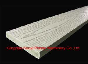 PVC Floor Substrate Board Machine for Parquet Flooring pictures & photos