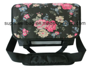 New Design Shoulder Bag with Full Color Printing