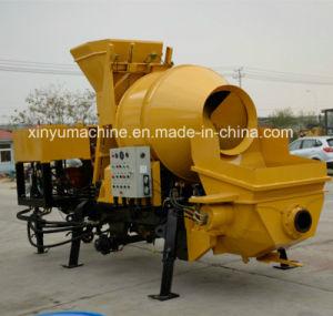Jbt30 Portable Concrete Mixer Pump Prices pictures & photos