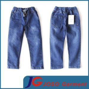 Customized Boy 100% Cotton Denim Jeans (JC5170) pictures & photos