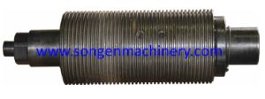 Mechanical Power Clamping Screw Rods pictures & photos