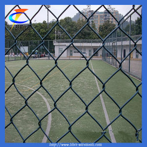 Hot China Chain Link Fence pictures & photos