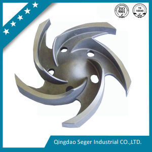 Water Pump Impeller pictures & photos