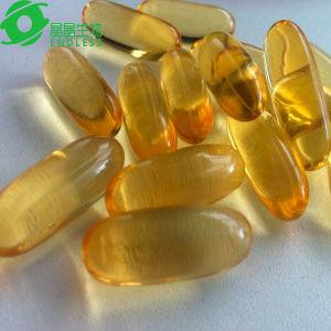 Anti-Platelet Clotting Immune Adjustment Organic Antarctic Krill Oil Softgel Capsule pictures & photos