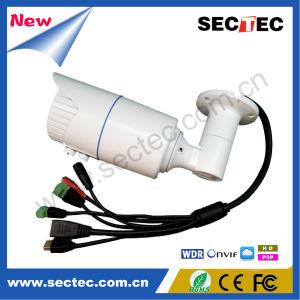 Varifocal Lens Waterproof IR IP Camera