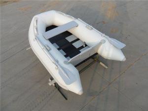 2person PVC Boat