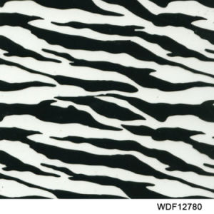 Kingtop 1m Width Animal Skin Design Water Transfer Film Wdf12484 pictures & photos