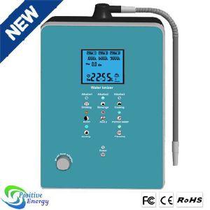 High pH Water Ionizer Filter