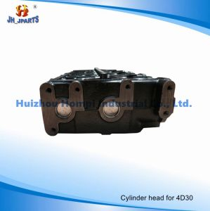 Car Accessories Engine Cylinder Head for Mitsubishi 4D30 Me997041 4D33/4D36 pictures & photos