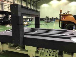 Super Precision Granite Mechanical Components pictures & photos