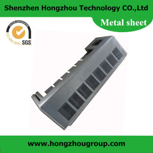 High Precision Good Quality Sheet Metal Fabrication Processing pictures & photos