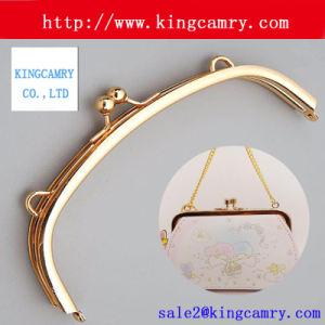 Wholesale Purse Clutch Metal Handbag Frame Metal Coin Purse Frame pictures & photos