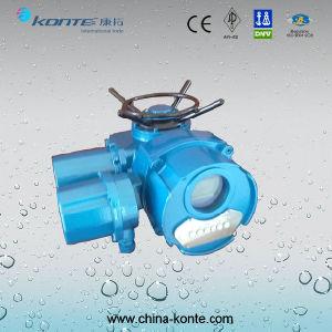 Multi-Turn Electric Actuator pictures & photos