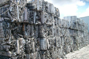 Al Aluminium Scrap pictures & photos