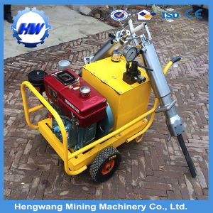 Cheap Price Rock Splitter on Sales pictures & photos