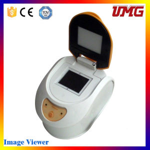 Image Instrument Portable X Ray Film pictures & photos