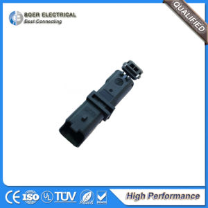 Fci Fuel Injector Connector Female Automotive Waterproof Connectors 211pl042s0011 pictures & photos