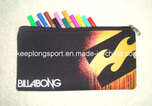 Fashionable Customized Neoprene Pencil Bag for Children pictures & photos
