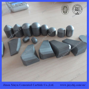 Carbide Button/Cemented Carbide Button/Tungsten Carbide Button pictures & photos