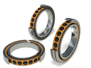 High Speed Angular Contact Ball Bearing 7210AC pictures & photos